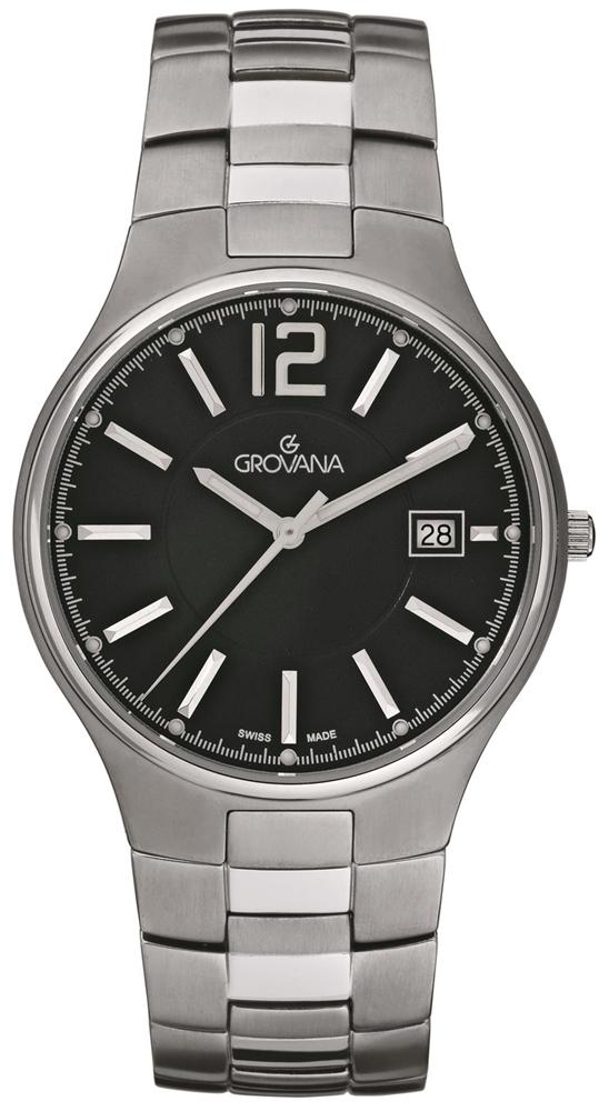Grovana 1503.1197 - zegarek męski