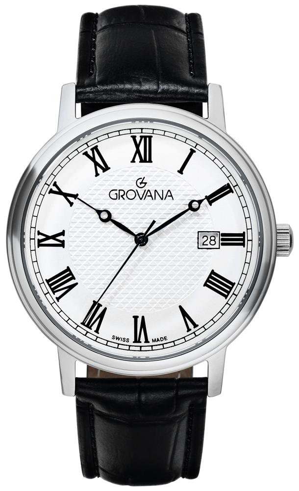 Grovana 1550.1538 - zegarek męski