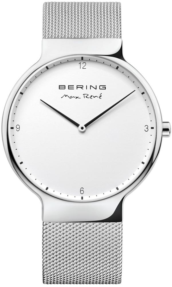 Bering 15540-004 - zegarek męski