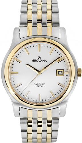Grovana 1561.1142 - zegarek męski