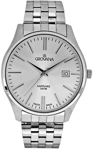 Grovana 1568.1132 - zegarek męski