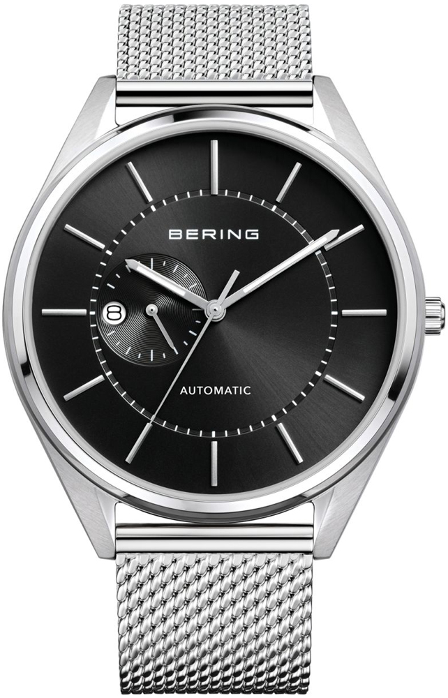 Bering 16243-077 - zegarek męski