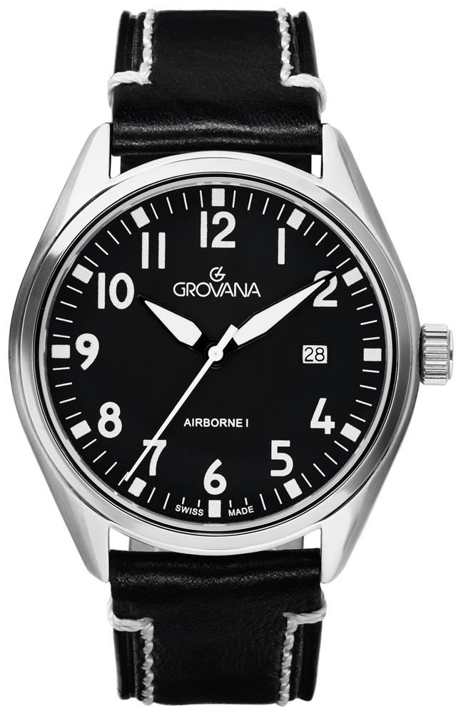 Grovana 1654.1537 - zegarek męski