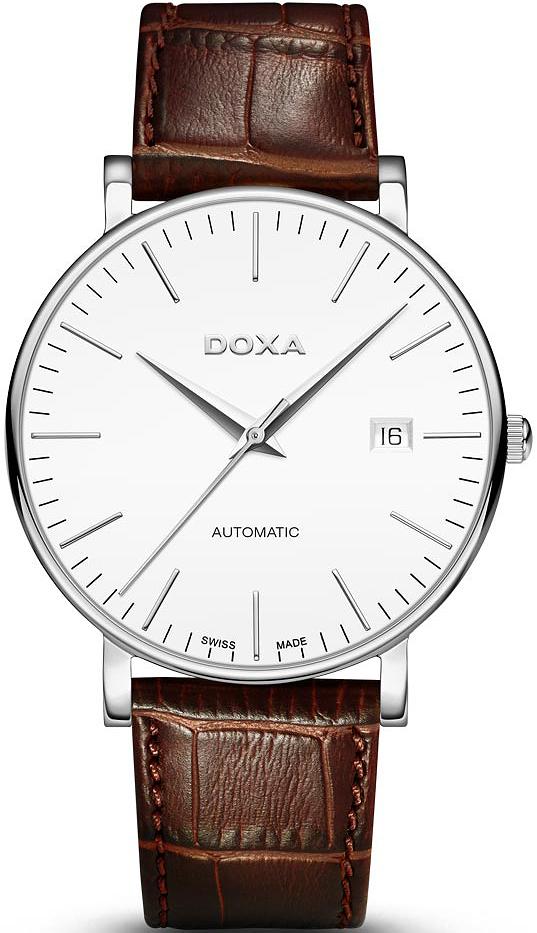 Doxa 171.10.011.02 - zegarek męski