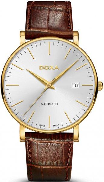 Doxa 171.30.021.02 - zegarek męski