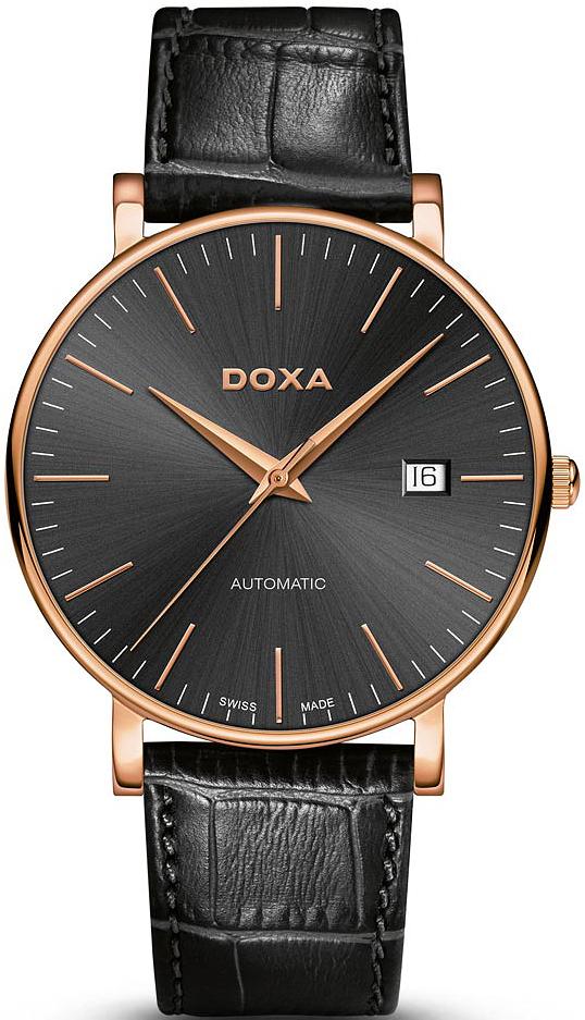 Doxa 171.90.101.01 - zegarek męski
