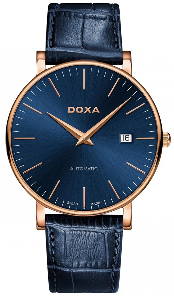 Doxa 171.90.201.03 - zegarek męski