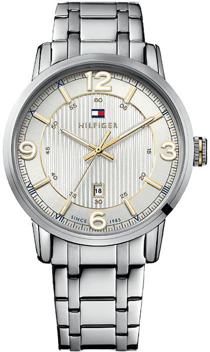 Tommy Hilfiger 1710344 - zegarek męski