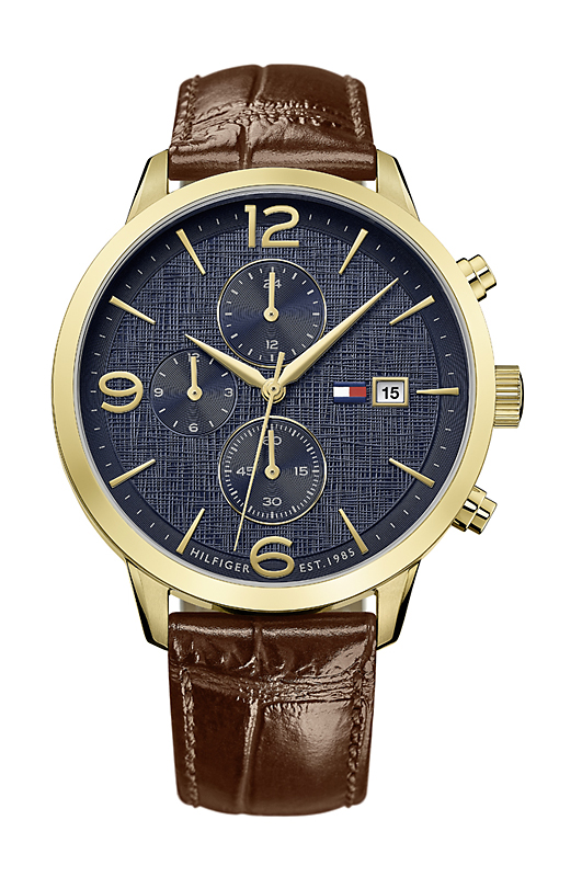 Tommy Hilfiger 1710359 - zegarek męski