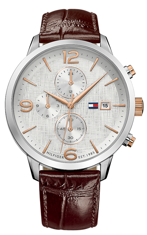 Tommy Hilfiger 1710360 - zegarek męski