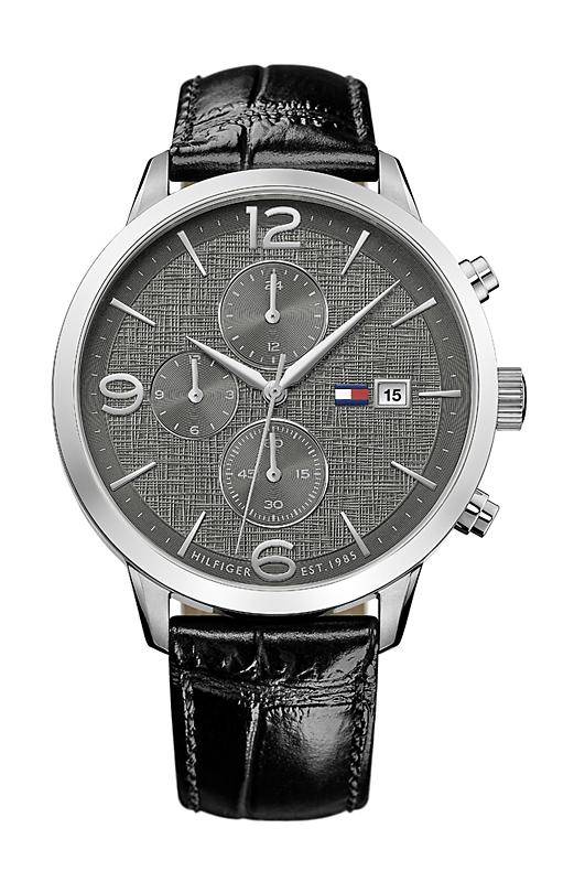 Tommy Hilfiger 1710361 - zegarek męski