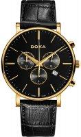 Zegarek Doxa  172.30.101.01
