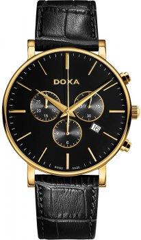 Doxa 172.30.101.01 - zegarek męski