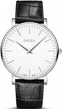 Doxa 173.10.011.01 - zegarek męski