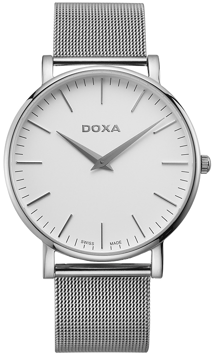 Doxa 173.10.011.10 - zegarek męski