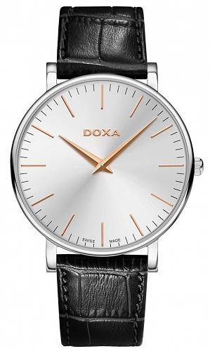 Doxa 173.10.021R.01 - zegarek męski