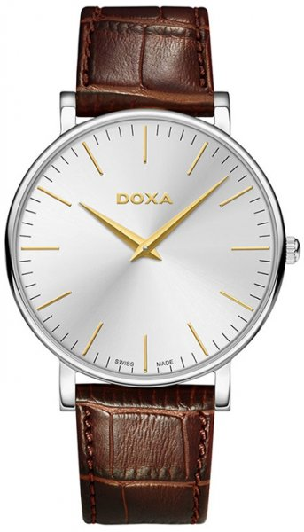 Doxa 173.10.021Y.02 - zegarek męski
