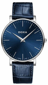 Zegarek zegarek męski Doxa 173.10.201.03