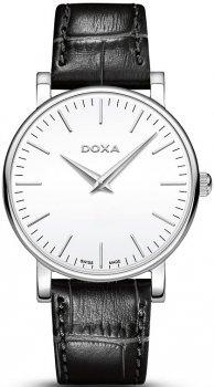 Doxa 173.15.011.01 - zegarek damski