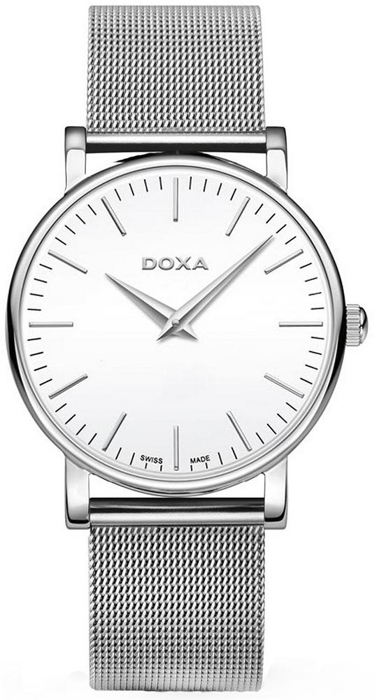 Doxa 173.15.011.10 - zegarek damski