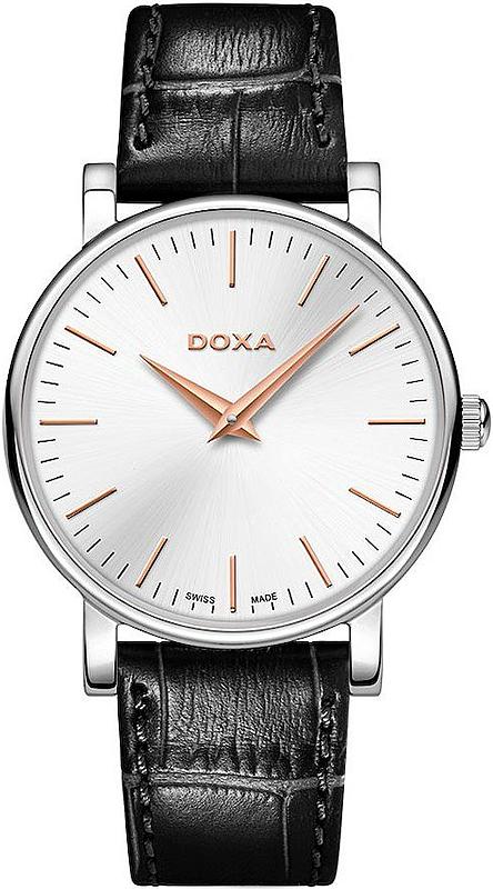 Doxa 173.15.021R.01 - zegarek damski