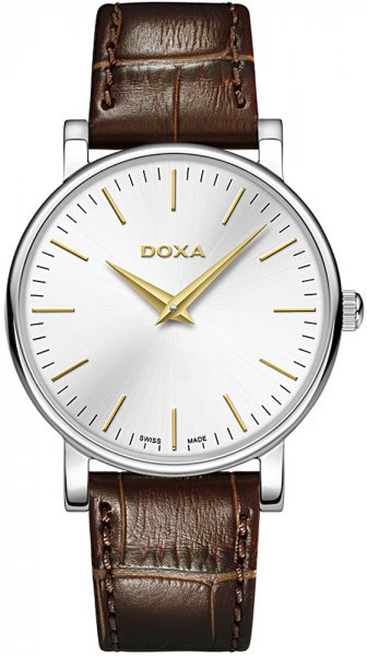 Doxa 173.15.021Y.02 - zegarek damski