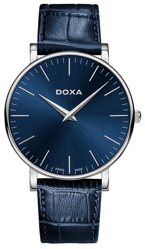 Doxa 173.15.201.03 - zegarek damski