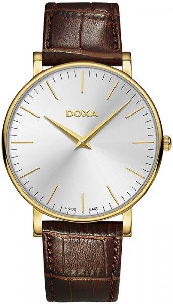 Doxa 173.30.021.02 - zegarek męski