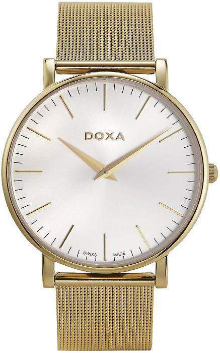 Doxa 173.30.021.11 - zegarek męski