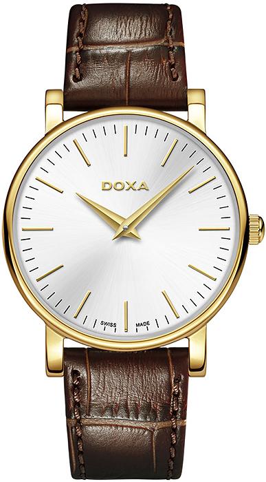 Doxa 173.35.021.02 - zegarek damski