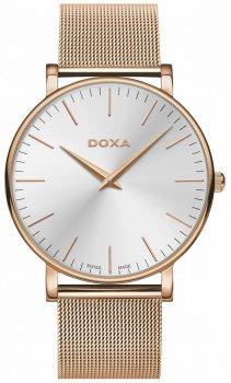 Zegarek zegarek męski Doxa 173.90.021.17