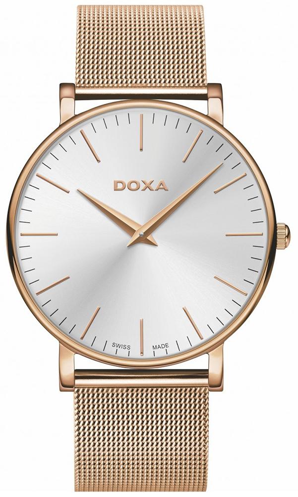 Doxa 173.90.021.17 - zegarek męski