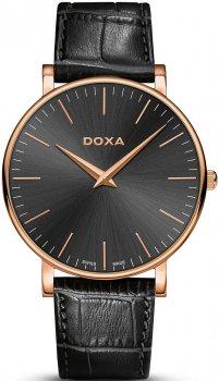 Zegarek zegarek męski Doxa 173.90.101.01