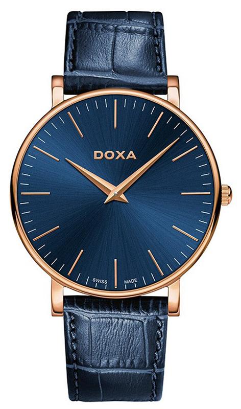 Doxa 173.90.201.03 - zegarek męski
