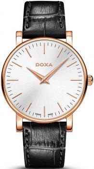 Doxa 173.95.021.01 - zegarek damski