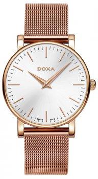 Zegarek zegarek męski Doxa 173.95.021.17