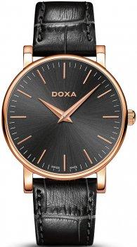 Doxa 173.95.101.01 - zegarek damski