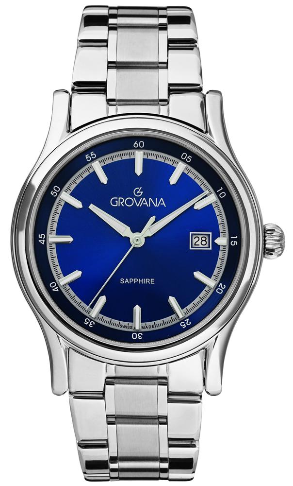Grovana 1734.1135 - zegarek męski