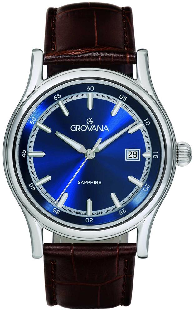 Grovana 1734.1535 - zegarek męski