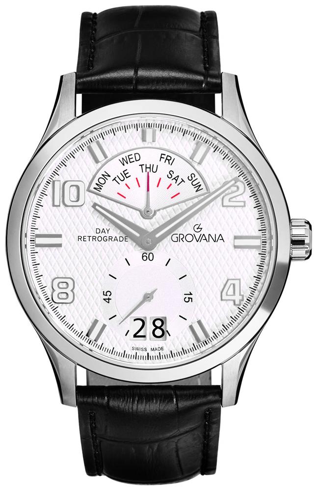 Grovana 1740.1532 - zegarek męski