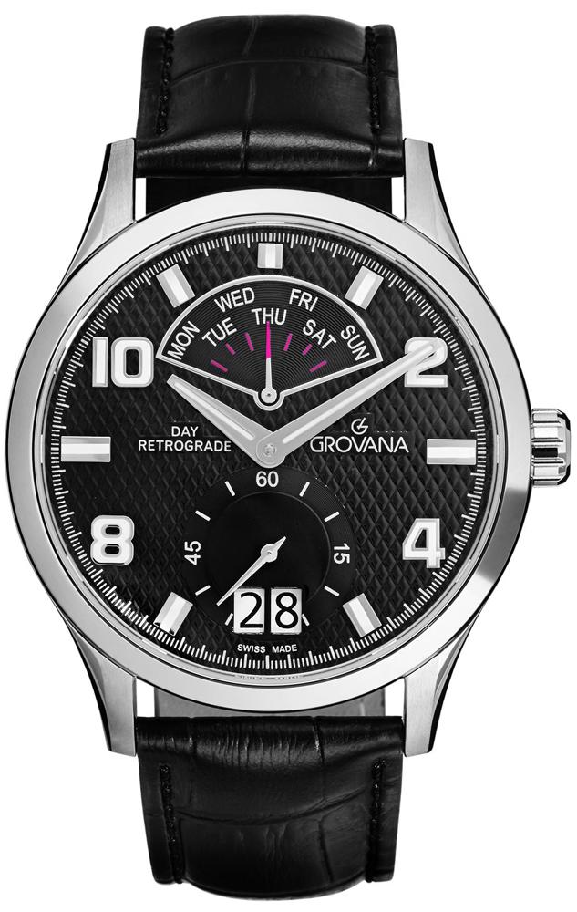 Grovana 1740.1537 - zegarek męski