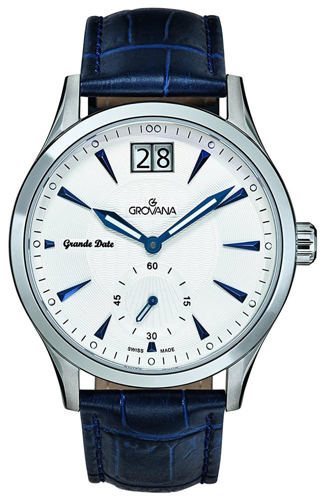Grovana 1741.1532 - zegarek męski