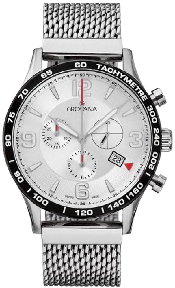 Grovana 1745.9132 - zegarek męski