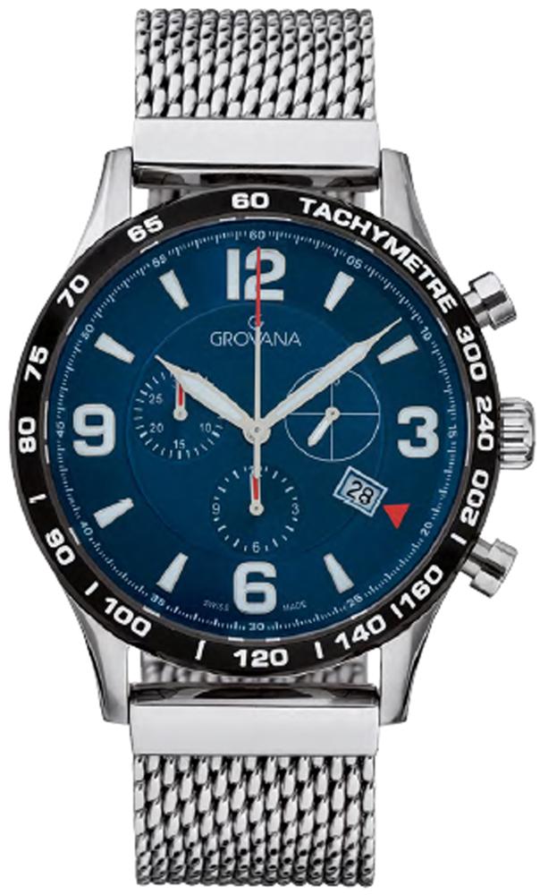 Grovana 1745.9135 - zegarek męski