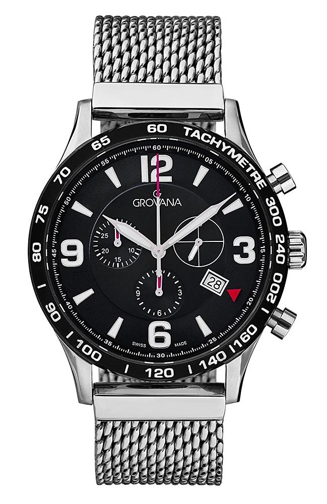 Grovana 1745.9137 - zegarek męski