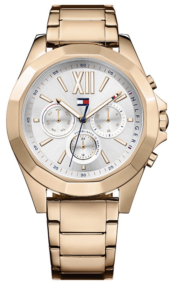 Tommy Hilfiger 1781847 - zegarek damski