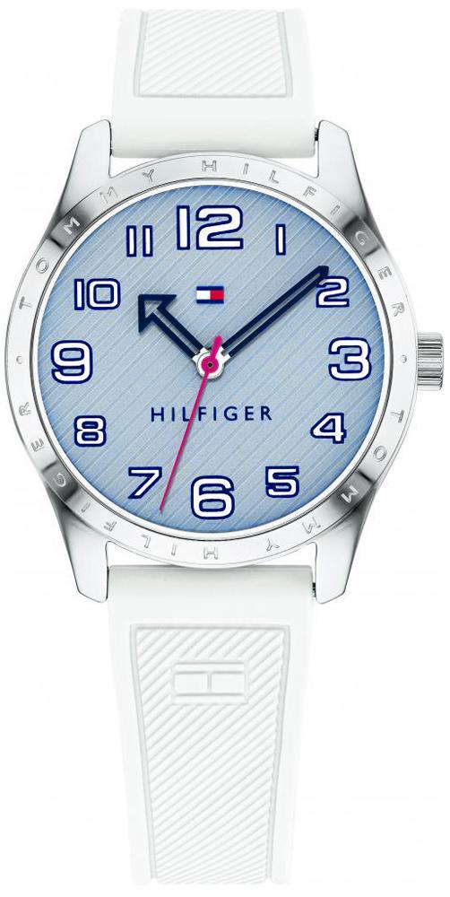 Tommy Hilfiger 1781869 - zegarek dla dziewczynki