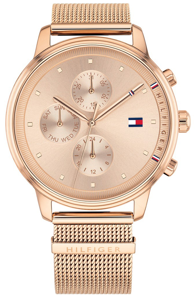 Tommy Hilfiger 1781907 - zegarek damski