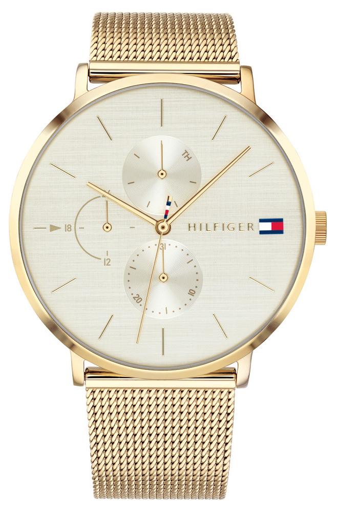 Tommy Hilfiger 1781943 - zegarek damski