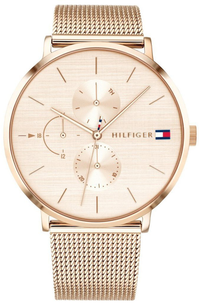 Tommy Hilfiger 1781944 - zegarek damski